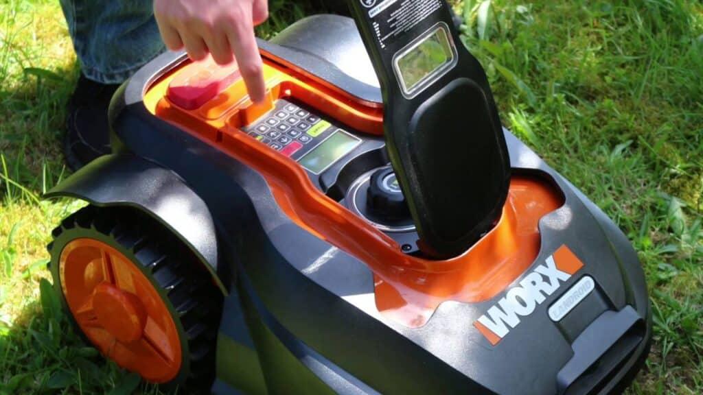 Come scegliere un robot tagliaerba